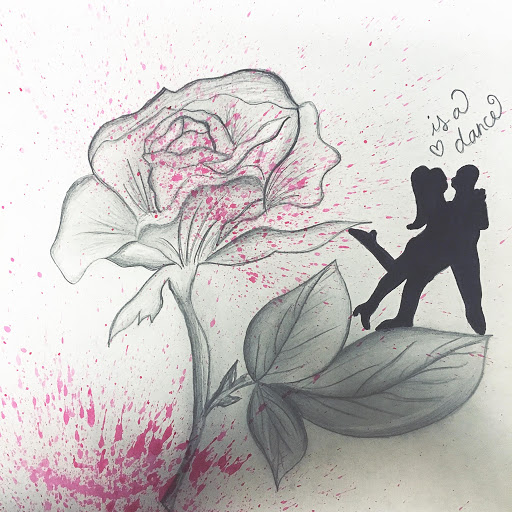 EVO альбом Love Is a Dance