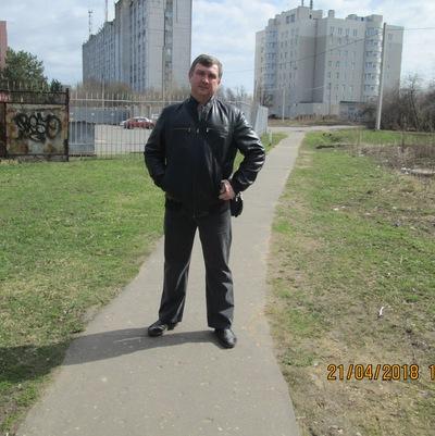 Олег Сайга