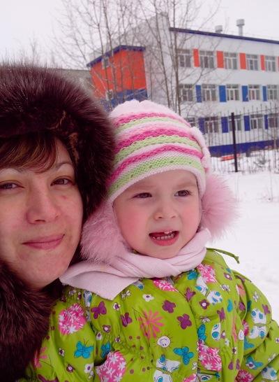 Натали Ткаченко, 7 февраля 1982, Екатеринбург, id163910204