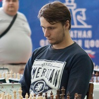 Евгений Присталов