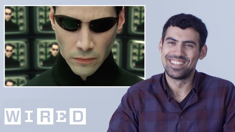 Hacker Breaks Down 26 Hacking Scenes From Movies TV | WIRED