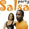 SOCIAL LATIN PARTY - вечеринки на Юго-Западе