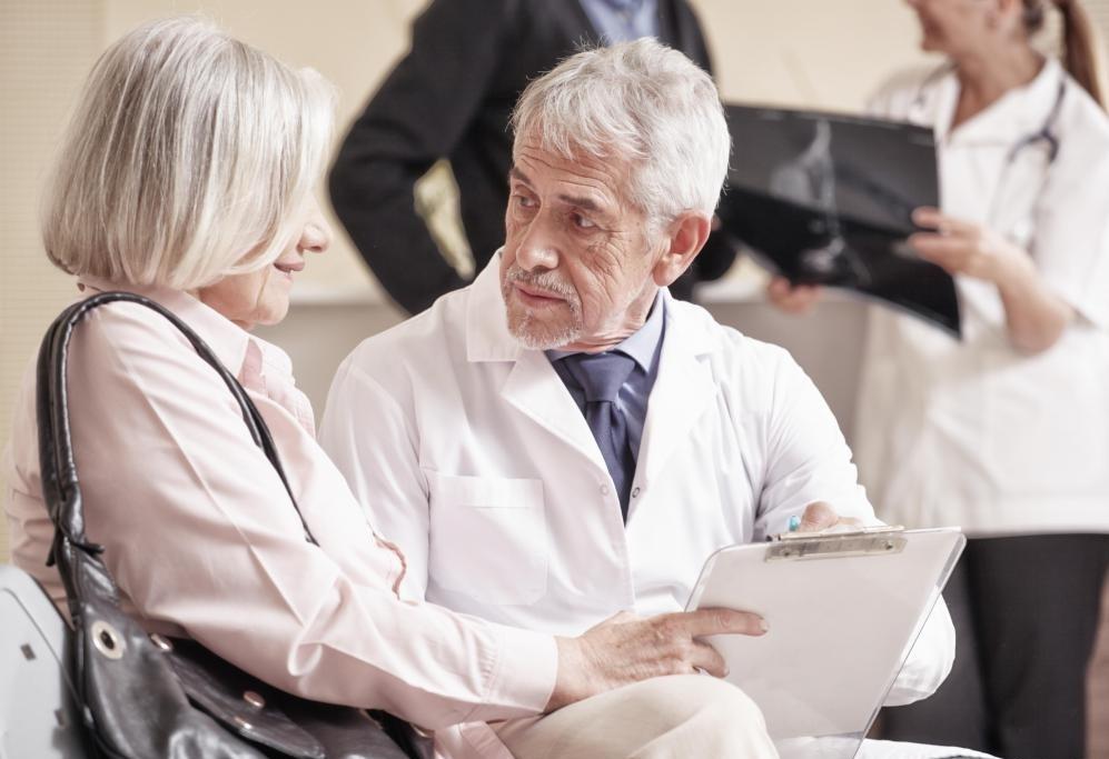 Больше врачей специализируются на лечении хронической боли.