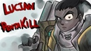 LUCIAN ULTRA PENTAKILL ▶️ League of Legends