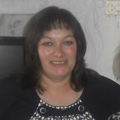 Анжела Баринова, 21 декабря 1974, Донецк, id198936152