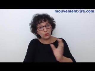 Farida Belghoul : La 1ère étape pour une mobilisation efficace, serait de former des