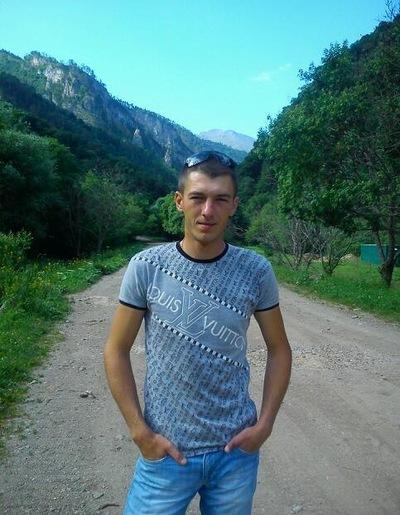 Андрей Порхун, 9 июля 1987, Невинномысск, id210053828