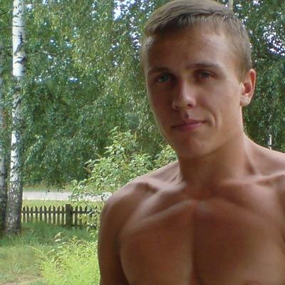 Марк Яков, 17 октября 1990, Минск, id226069890