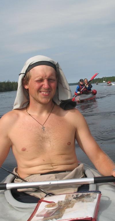Михаил Дмитриев, 30 августа 1990, Москва, id3223942