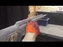 Тестування української гвинтівки Zbroyar Z-008 в умовах охолодження до -50 градусів