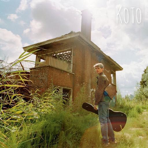 Koto альбом Koto
