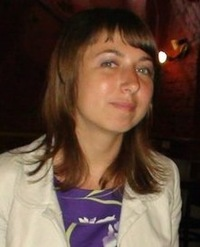 Ирина Лыкова, 3 февраля 1991, Новополоцк, id223781802