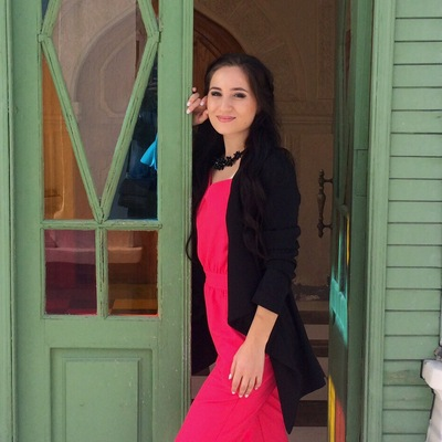 Yulia Gaichinya