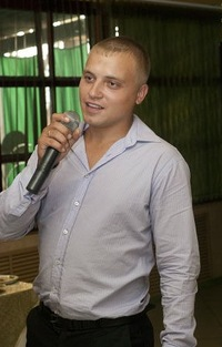 Алексей Рязанцев, 22 декабря 1990, Тамбов, id203232333