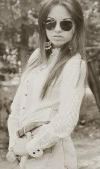 Лизка Инуева, 8 января 1993, Минск, id229344135