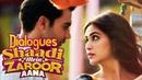 Shaadi Mein Zaroor Aana Dialogues Rajkummar Rao Kriti Kharbanda Latest Bollywood movies 2017
