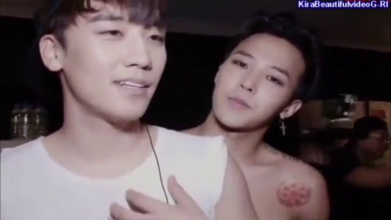 Nyongtory, Cute moments || BigBang