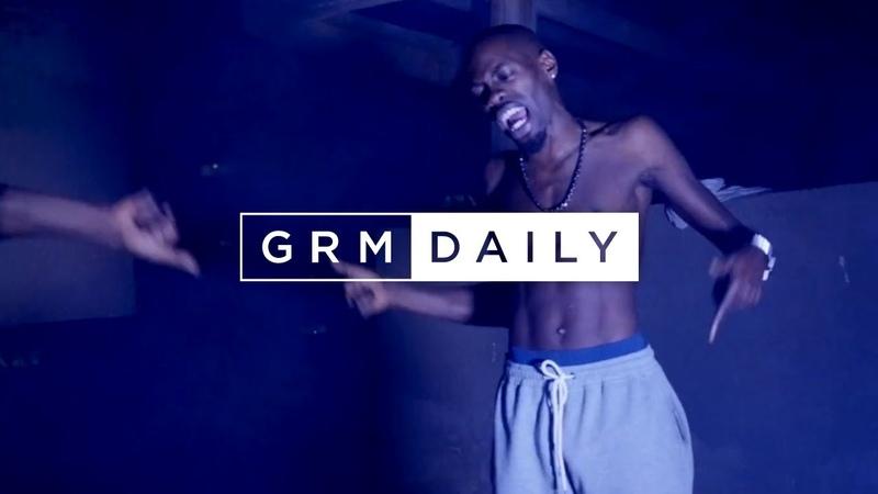 Villain Ft. Lewi B - Late [Music Video] | GRM Daily