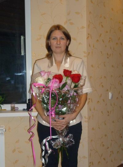 Татьяна Егорова-Александриди, 4 ноября 1980, Грозный, id196795142