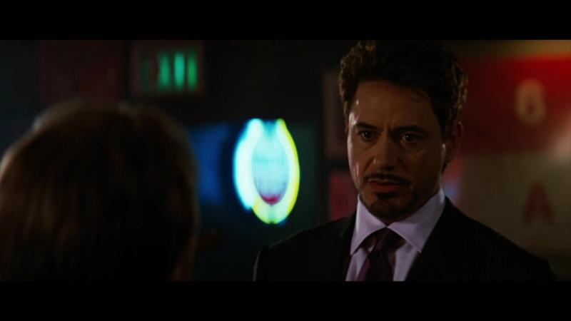 Короткометражка Marvel: Консультант (2011)