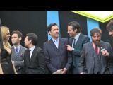 THE HANGOVER PART 3 EUROPEAN PREMIERE LONDON 22ND MAY 2013