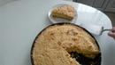 Королевская ватрушка Рецепт пирога с творогом Объедение