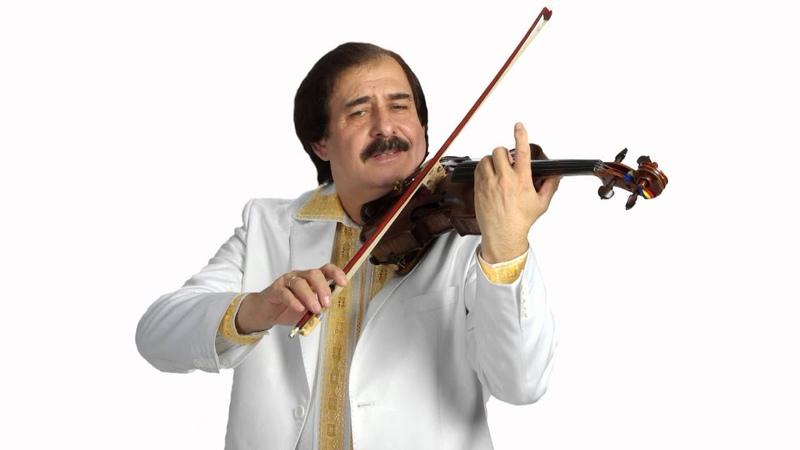Nicolae Botgros - Dor de casa (vioara)