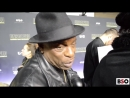 Mipreme Shakur Tupacs Borther On Still Being Alive If Pac Would Like Cops Telling T