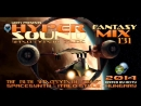 FANTASY MIX 131 - HYPER SOUND [Edited By mCITY 2O14]