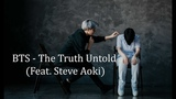 BTS - The Truth Untold (Feat. Steve Aoki) (cover dance by Adam and John)