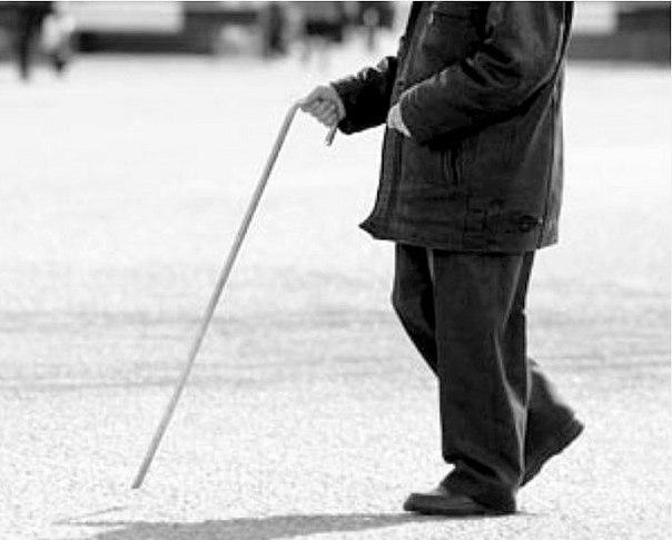 Люди, лишенные зрения от рождения, лучше запоминают вещи, чем зрячи