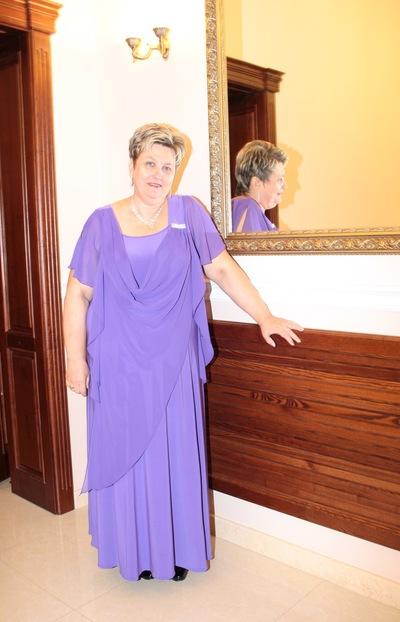 Ирина Девятова, 3 августа 1956, Астрахань, id192980725