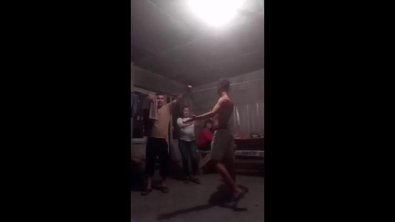 Сергей Гуцу - Live