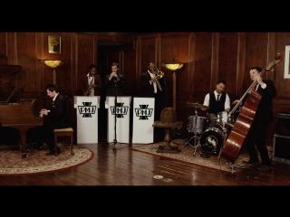The Flintstones Theme Song (Саундтрек к Флинстоунам) - Postmodern Jukebox