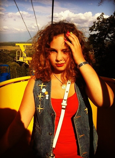 Дарья Асадуллина, 30 декабря 1996, Каменск-Уральский, id90649590