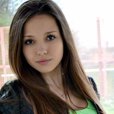 Полина Лаврущик, 27 августа , Могилев, id183597735