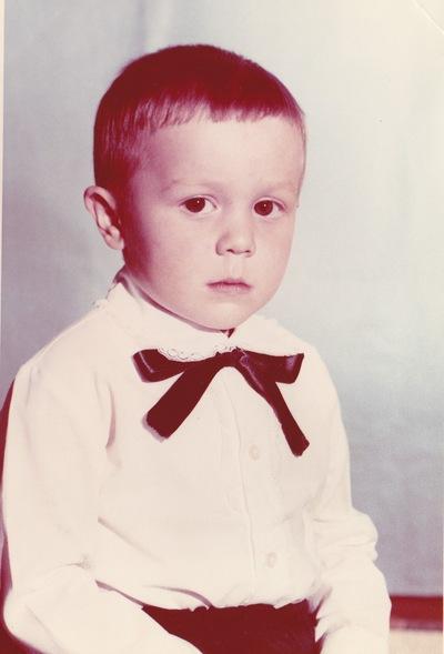 Сергей Боков, 8 августа 1984, Кумертау, id20681147