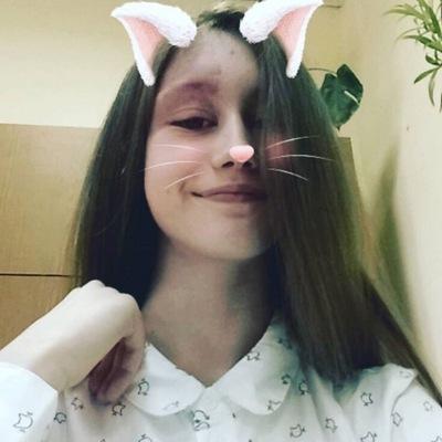 Маша Малинина