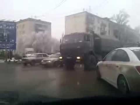 В Волгоград введены внутренние войска после взрывов