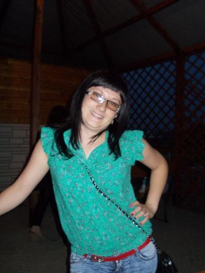 Кристина Понихидкина, 17 декабря 1991, Ульяновск, id73518898