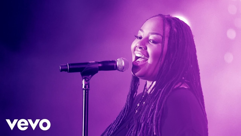 Lalah Hathaway y o y Live From Singapore