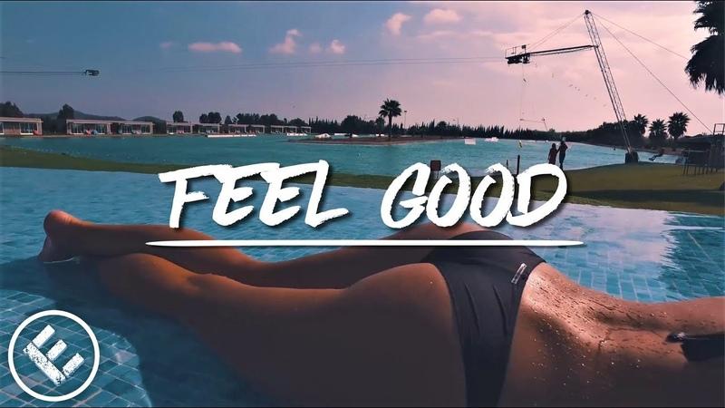 Kygo Avicii style│Syn Cole Feel Good