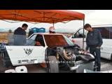 SKYROCCO VS AUDI S2 EPIC RACE by HEED-AUTO - Autokinisimag