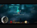Diablo III- Season 16 The Season of Grandeur (Hardcore)