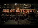BEAT STREET - Movie Trailer # Breakdance New York 1984