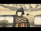 Друзья по Battlefield - Оставленный позади (3 сезон, 7 серия) (добавлена музыка)