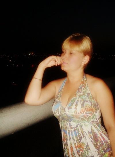 Иришка Лаврентьева, 5 июня 1991, Армавир, id191975723