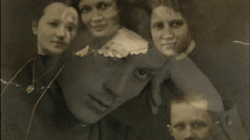 Протоиерей Иосиф Фудель. 6.1.1865 - 15.10.1918
