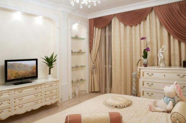 заказать ремонт квартиры в москве