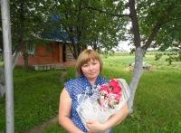 Валентина Сибаторкина, 3 мая , Козьмодемьянск, id162080066